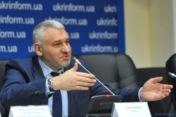 We will use Ukrainian-Russian agreement of 1993 in Sushchenko case - Feygin