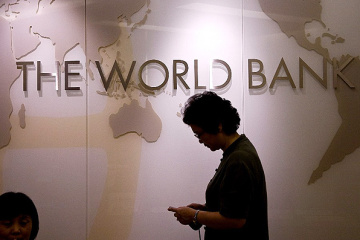 World Bank allocates $135 mln to Ukraine for medical modernization, coronavirus countermeasures