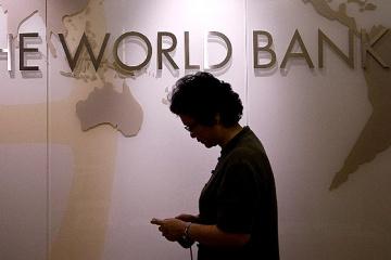 Bank Światowy jest gotowy przekazać dodatkowe 35 milionów dolarów na ukraińską medycynę
