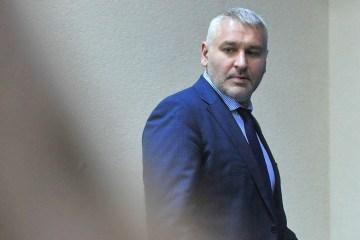 Fejgin appelliert an Putin, zum Austausch von Suschtschenko beizutragen