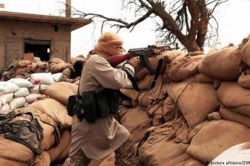 В Ираке объявили о победе над ИГИЛ