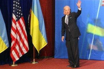 ゼレンシキー大統領、バイデン氏の米国大統領選勝利を祝福