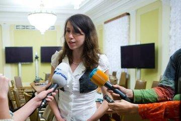 DBR wirft Tetjana Tschornowol vorsätzlichen Mord vor