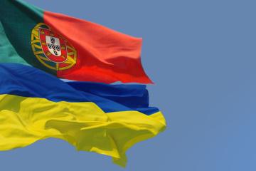 Ukraine, Portugal sign memorandum on cooperation in labor relations