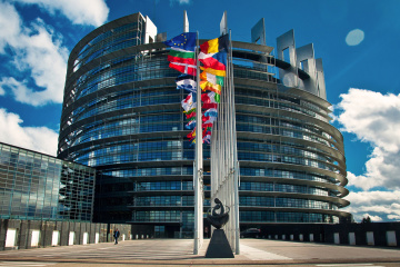 European Parliament adopts report on Ukraine-EU Association Agreement