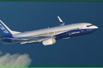 Boeing steps in to help Ukrainian manufacturer of world's biggest plane – media
