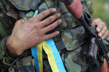 État-major de l'ATO: Quatre soldats ukrainiens ont été tués dans le Donbass