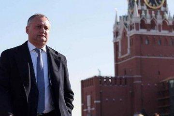 Заява парламенту Молдови погіршить стосунки з Москвою – Додон