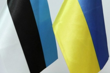 Trade turnover between Ukraine and Estonia increased by almost a third over past year
