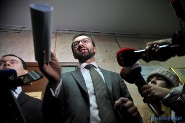Лещенко заявляє, що Луценко навмисно дезінформував Джуліані