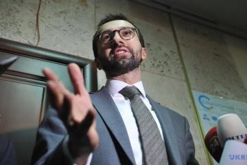 Antikorruptionsstaatsanwaltschaft ermittelt gegen Parlamentsabgeordneten Serhij Leschtschenko