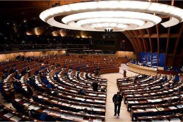 Las organizaciones cívicas ucranianas: Se debe prevenir el regreso de Rusia a la APCE