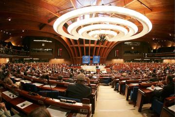 Demarche der Ukraine und noch sechs Länder in PACE: Schweden stimmt ein