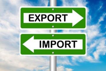Handelsumsatz zwischen der Ukraine und Usbekistan um 30 Prozent gestiegen
