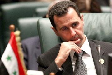 Родичка Асада просить притулку в Німеччині - ЗМІ