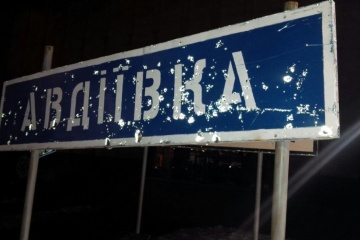 Avdiivka again left without water due to attacks by militants