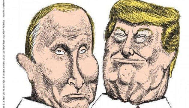 Лавров підтвердив: Трамп і Путін зустрінуться за два місяці в Гамбурзі