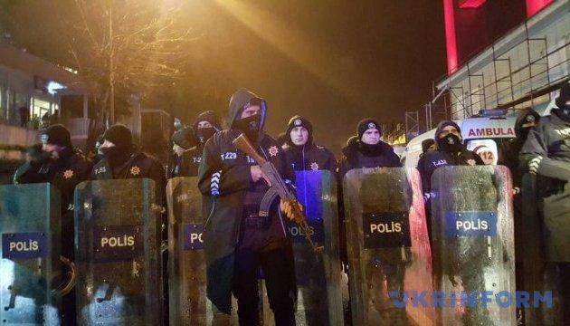 Нападение на полицию в Египте: убиты 8 человек
