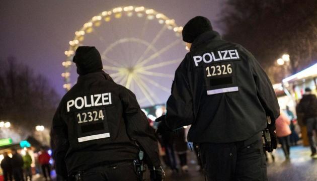 У Німеччині поліція перервала концерт через нацистське вітання