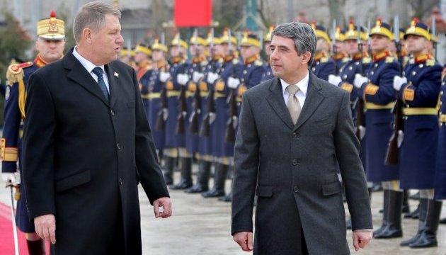 Болгарія і Румунія відзначають 10-ту річницю вступу до ЄС