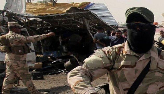 Вибух у Багдаді: загинули 35 людей