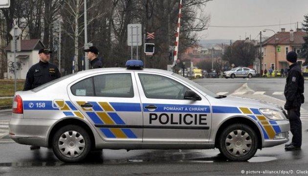 В Чехии гражданам могут разрешить огнестрельное оружие