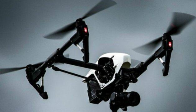 Розетка рассказала об областях применения и особенностях дронов с FPV