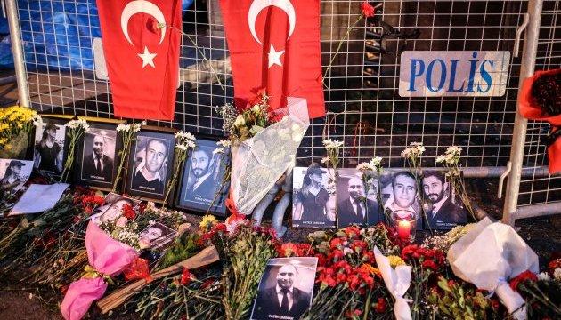 Теракт у Стамбулі: поліція встановила особу терориста