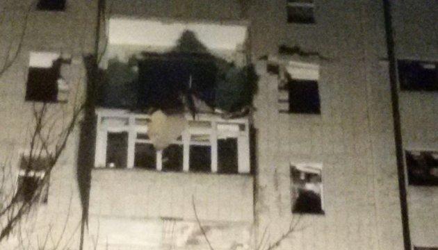 Пенсионер сознался в организации взрыва в сумской многоэтажке – прокуратура