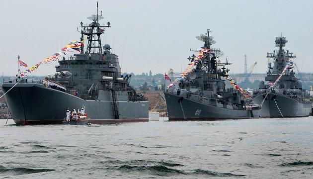 Росія готується до тотального контролю Чорного моря — експерт