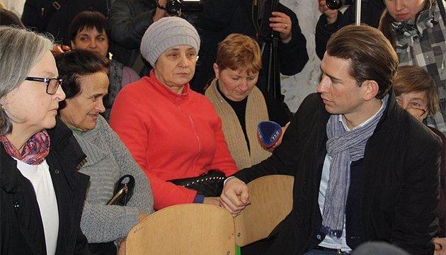 Голова ОБСЄ назвав «основу» для проведення виборів на Донбасі