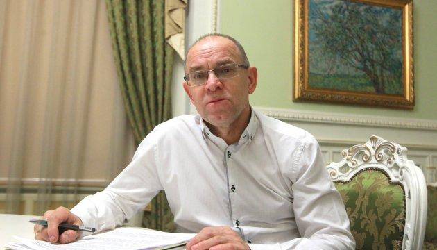 Вітання гендиректора Укрінформу: Талановитого журналіста Сущенка замінити ніким