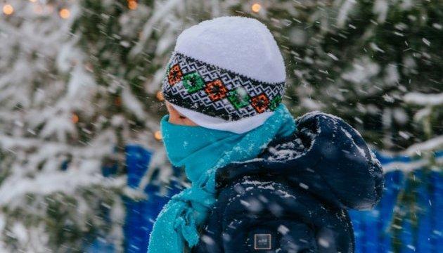 У Києві відкрили 30 пунктів обігріву