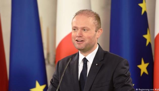 В ЕС призвали премьера Мальты уйти в отставку из-за убийства журналистки