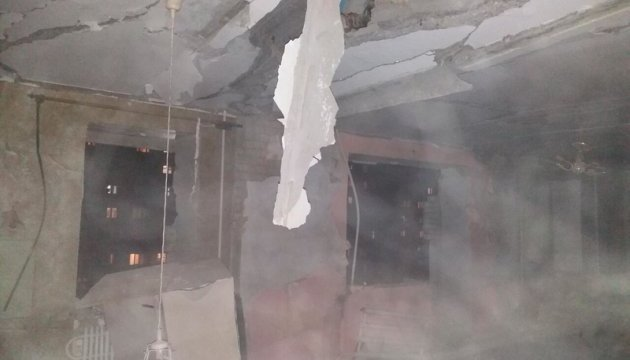 Вибух багатоповерхівки у Сумах: підозрюваному світить до 10 років