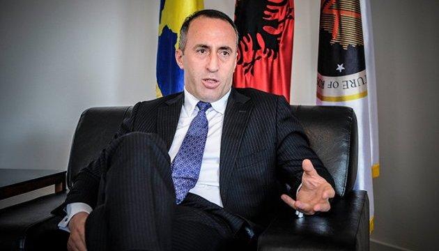 Во Франции арестовали экс-премьера Косово