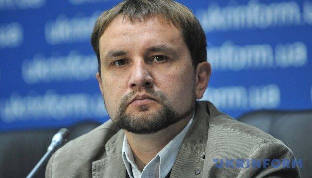 Історію Криму впишуть в українські підручники - В'ятрович