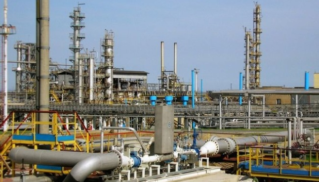 В июле на украинские заводы нефти поступило на 47% больше - Укртранснафта