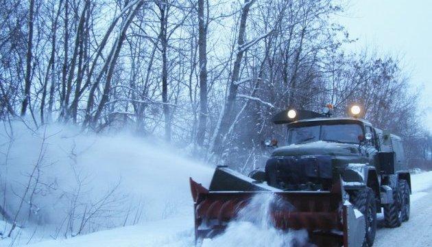 Миколаївщина готується зустріти снігову стихію