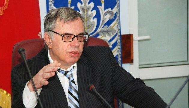 Законопроект про інтернет-телебачення скоро подадуть у Раду - Артеменко