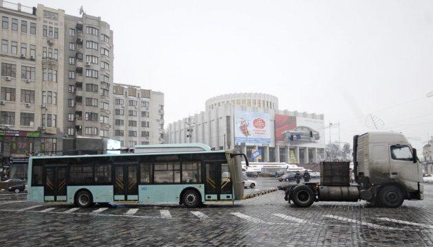 У Дарницькому районі запустять новий автобусний маршрут