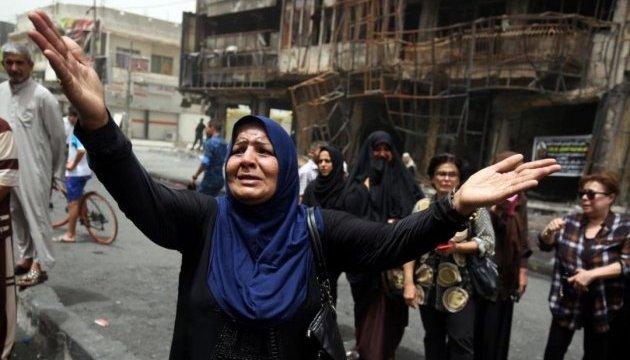 Вибух біля священного для іракців міста забрав 12 життів