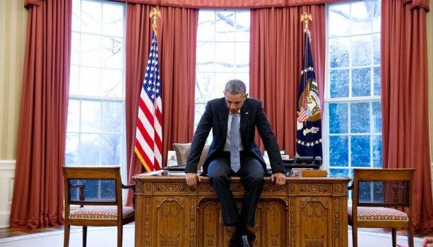 Сегодня Обама выступит с прощальным обращением
