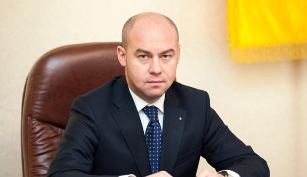Мэр Тернополя, где остановились маршрутки, решает проблему из Киева