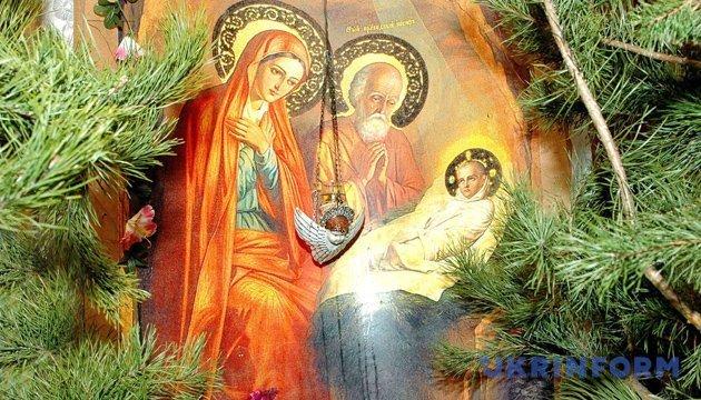 Премьер Канады поздравил христиан восточного обряда с Рождеством Христовым