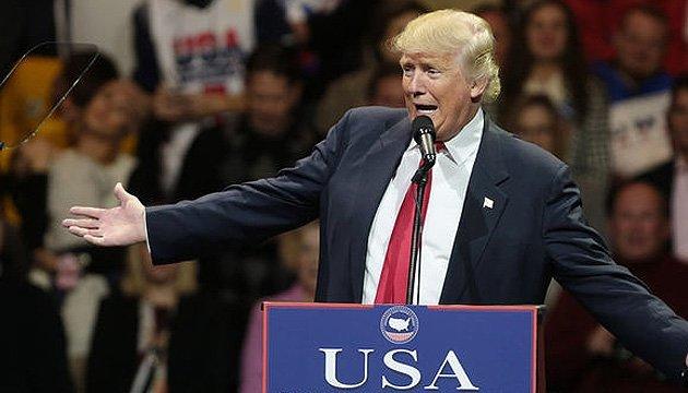 Помощница Трампа рассказала подробности его инаугурационной речи