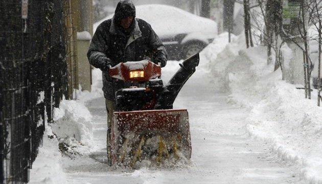 Європа потерпає від негоди: у Фінляндії 40-градусні морози, на півночі Німеччині - повені