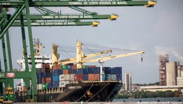 Куба подписала первый за полвека контракт на экспорт в США