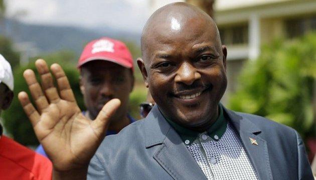 Канада обеспокоена притеснением гражданского общества в Бурунди