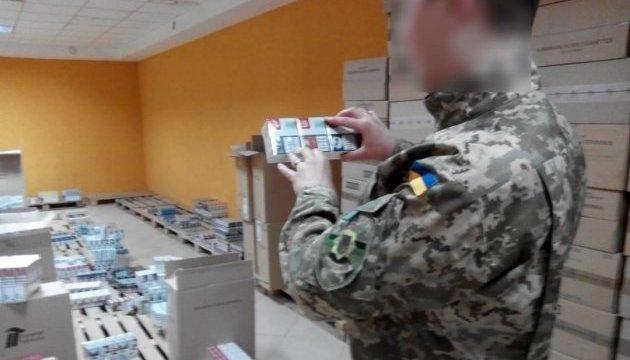 В Україні з 1 січня підвищують акцизи на сигарети
